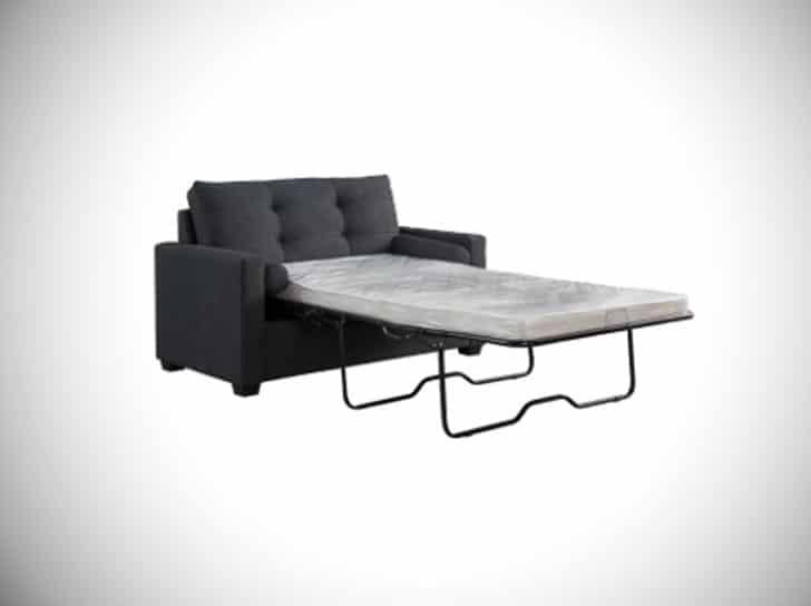 Halcott Convertible Sleeper Chair