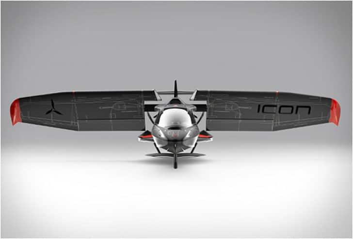 Icon A5 Aircraft