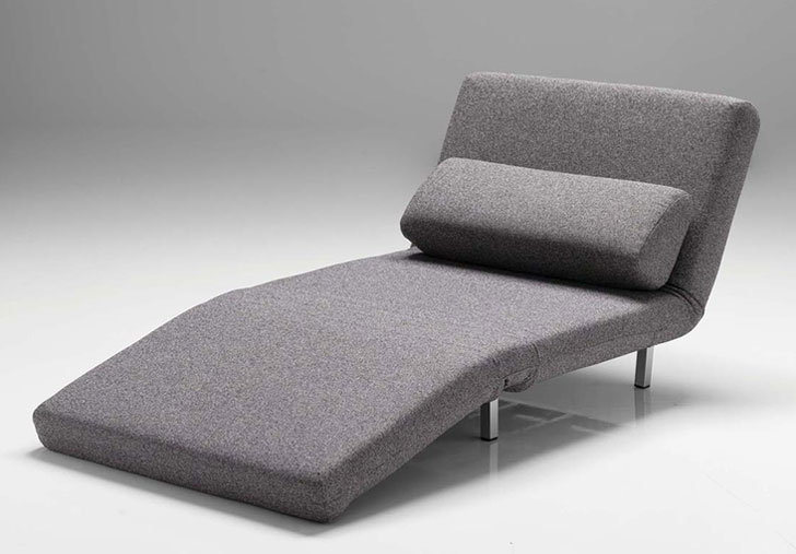 Iso Convertible Chair