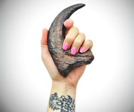 Jurassic Park Raptor Claw Replica