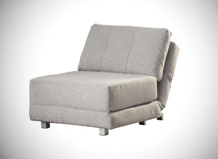 Krystal Convertible Chair