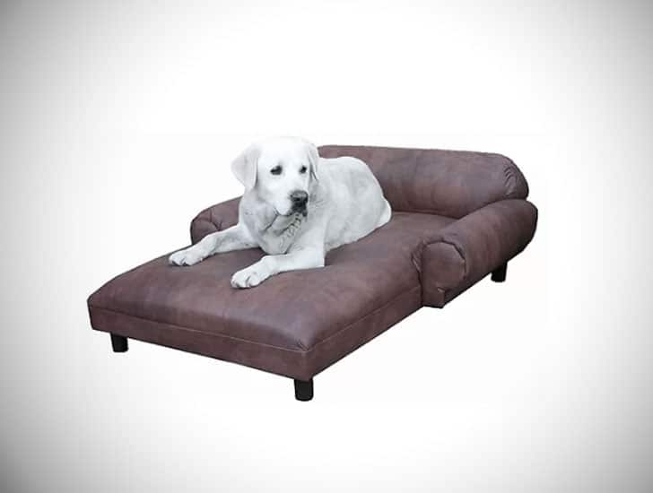 Lansdown BioMedic Dog Chaise Lounge