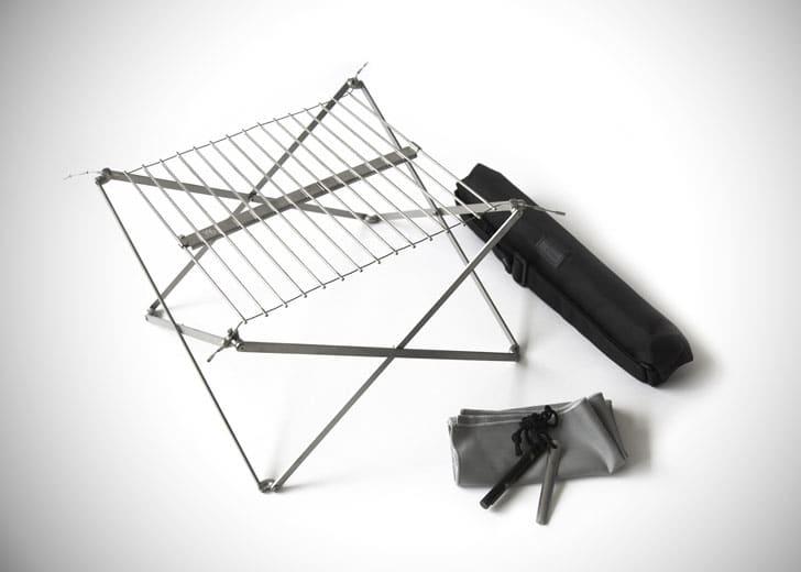 M1 Portable Grill