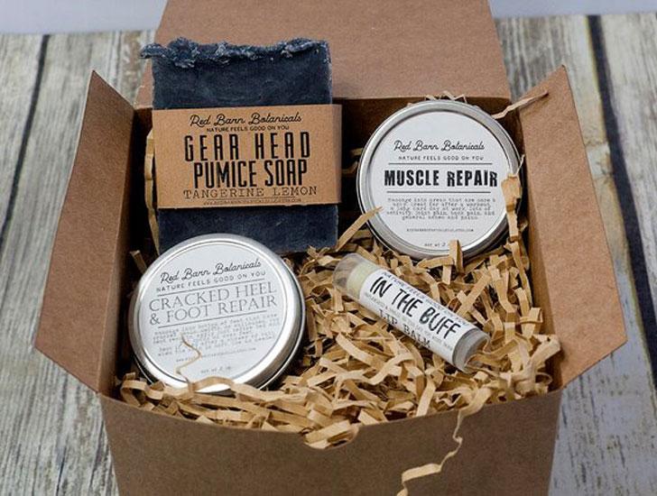 Mechanics Gift Box
