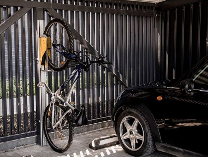 Parkis Bike Lift