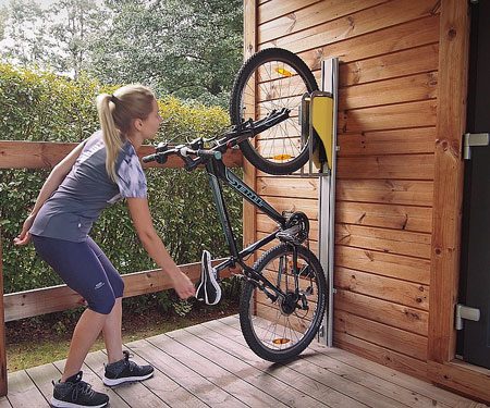 Parkis Bike Lift