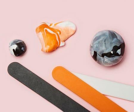 Mouldable Eco-Plastic Sticks