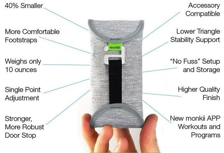 Pocket Gym