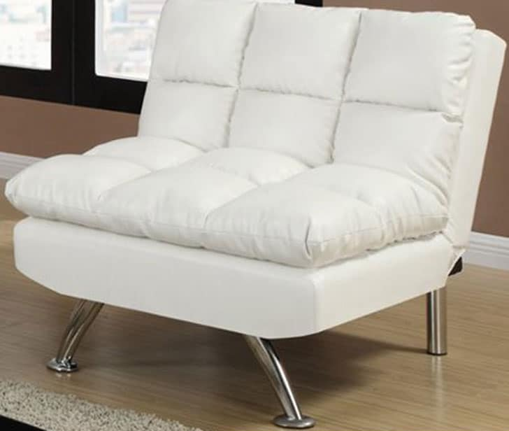 Rohde Convertible Chair