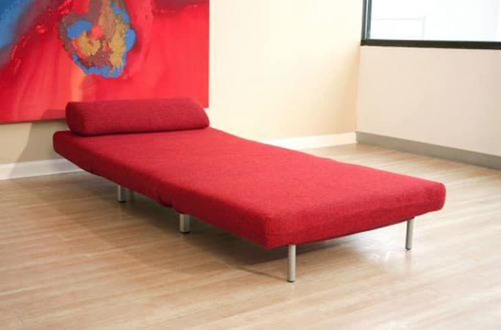 Romano Convertible Bed Chair