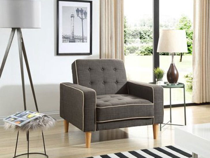 Shayne Convertible Chair