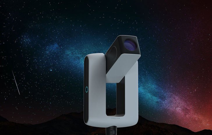 Stellina Smart Telescope