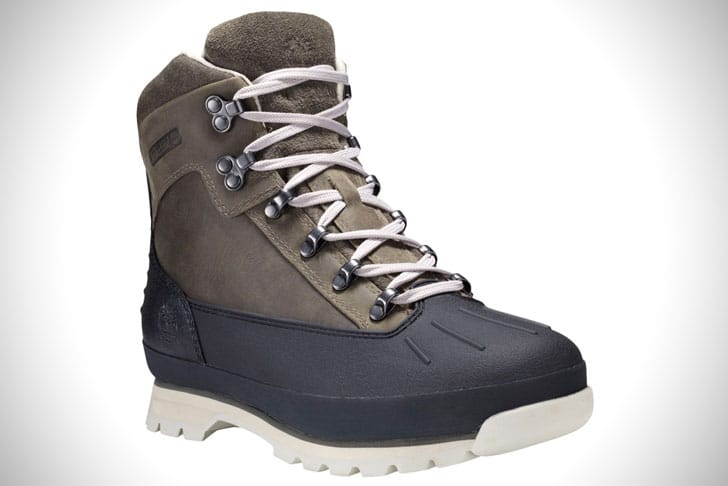 Timberland Waterproof Hiker Boots