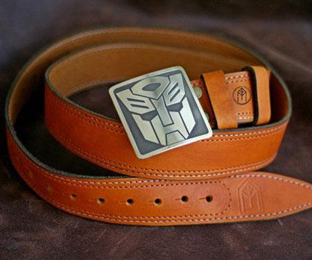 Transformer Belt