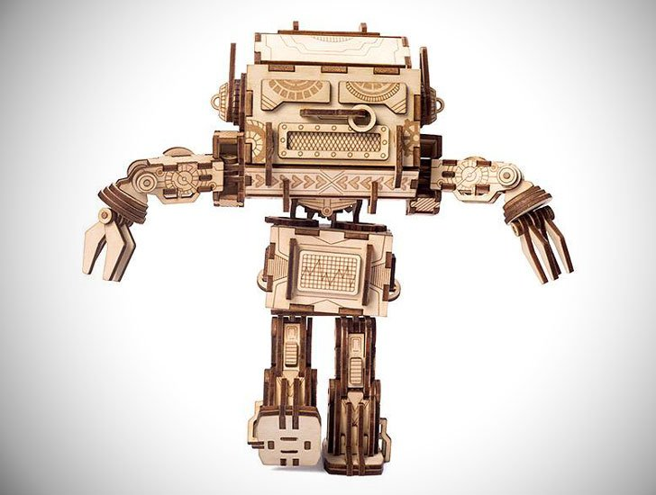 Twerkbot9000 Twerking Robot