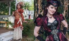 29 Unique Steampunk Costumes For Women