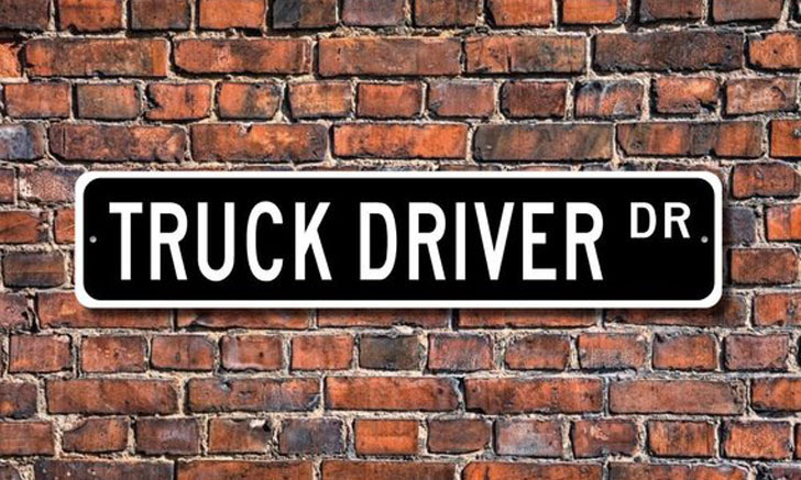 trucker gifts for truck drivers