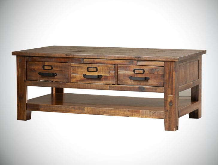 Archstone Coffee Table