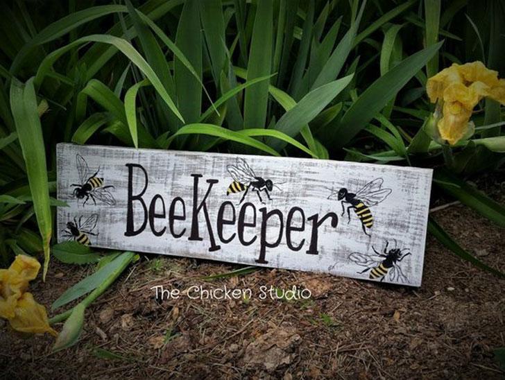 Beekeeper Gifts