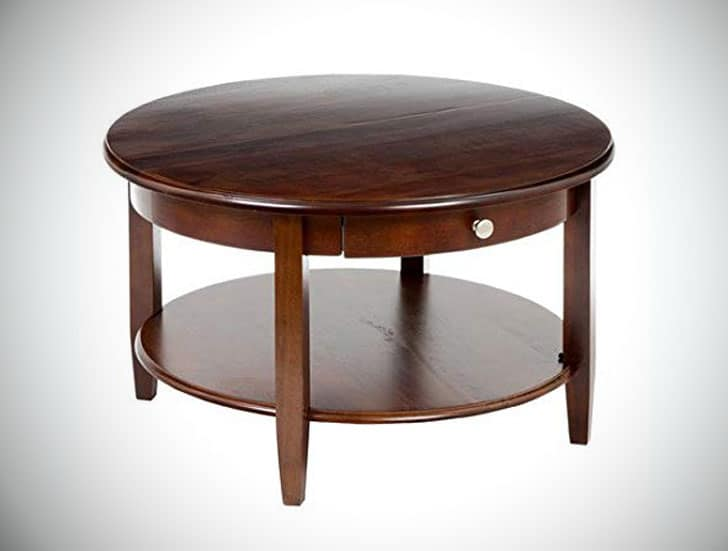 Braeswood Coffee Table