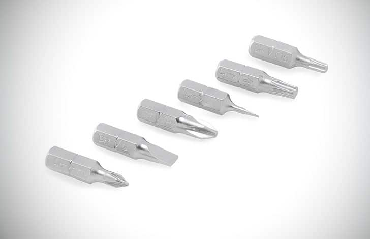 Fidget Spinner Multi-Tool