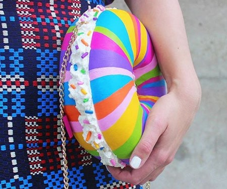 Food Shaped Handbags