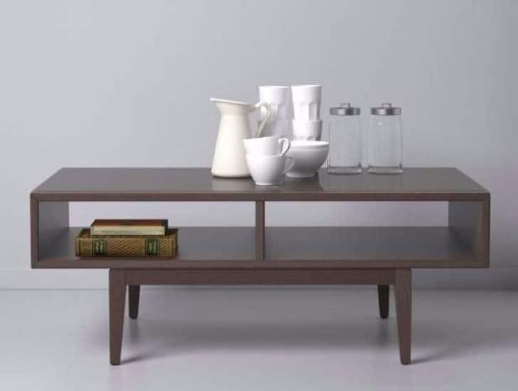 IKEA Regissör Coffee Table