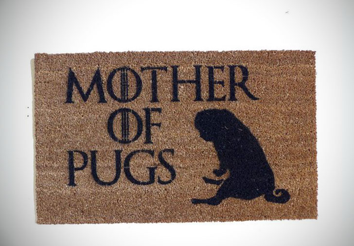 Mother of Pugs