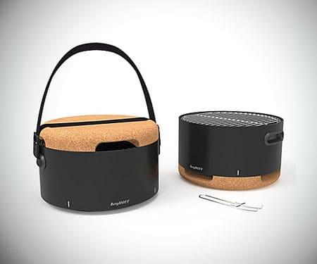 Portable Grill Bag
