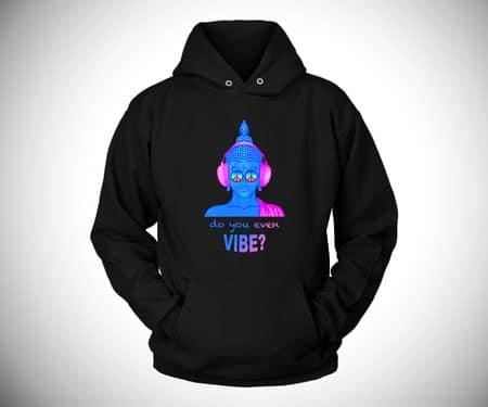 Psychedelic Buddha Vibes
