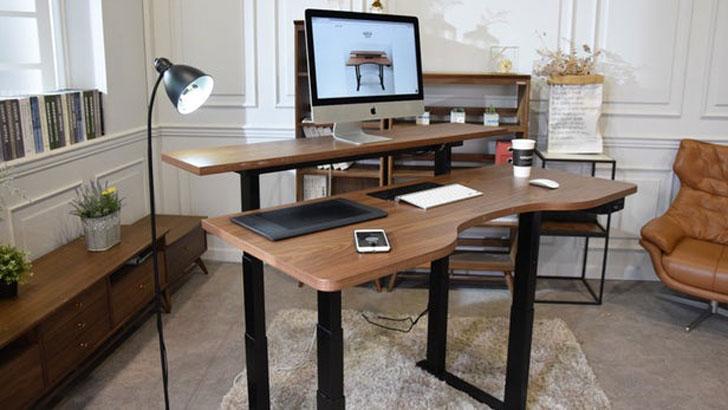 Standing Desk Workstation
