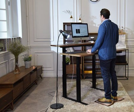 Standing Desk Workstation