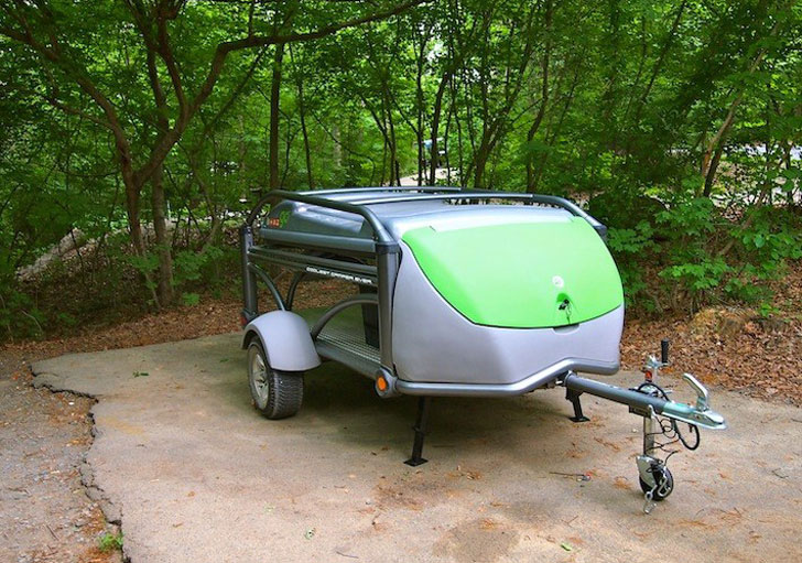 14 Best Off-Road Camper Trailers - Awesome Stuff 365