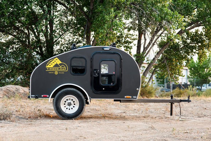 Timberleaf Camping Trailers