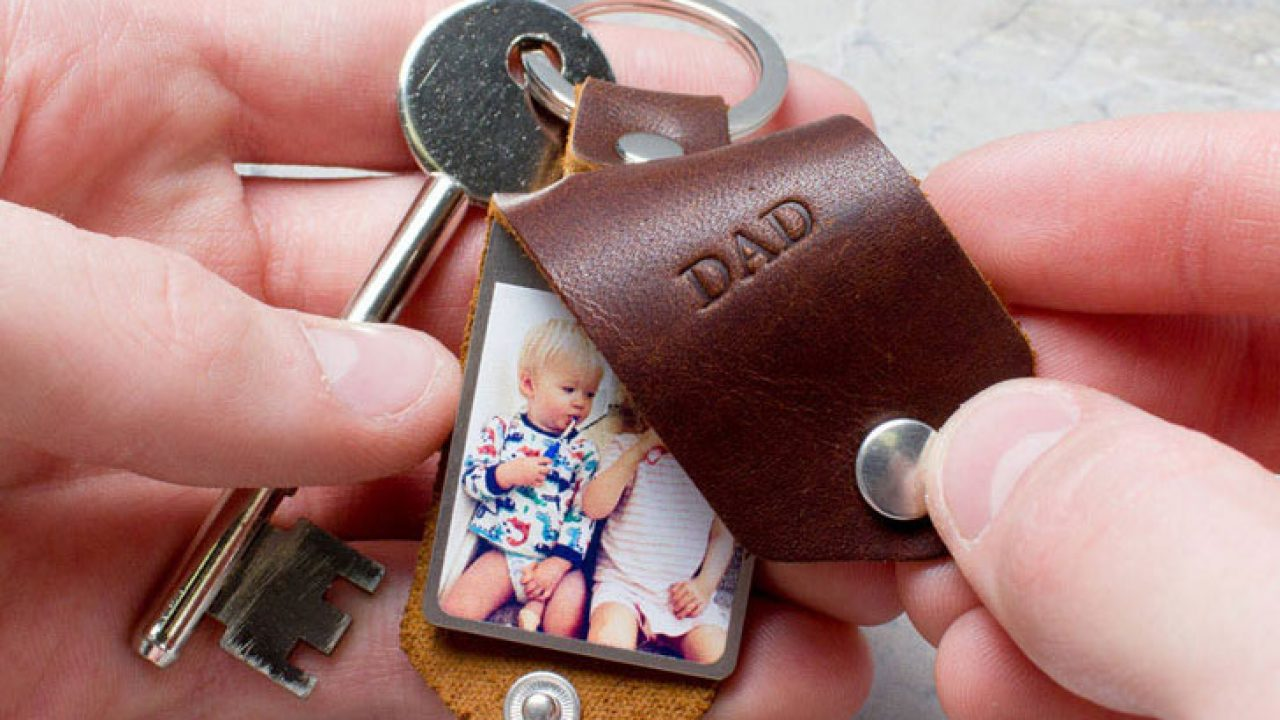31 Sentimental Birthday Gifts For Dad From Daughter