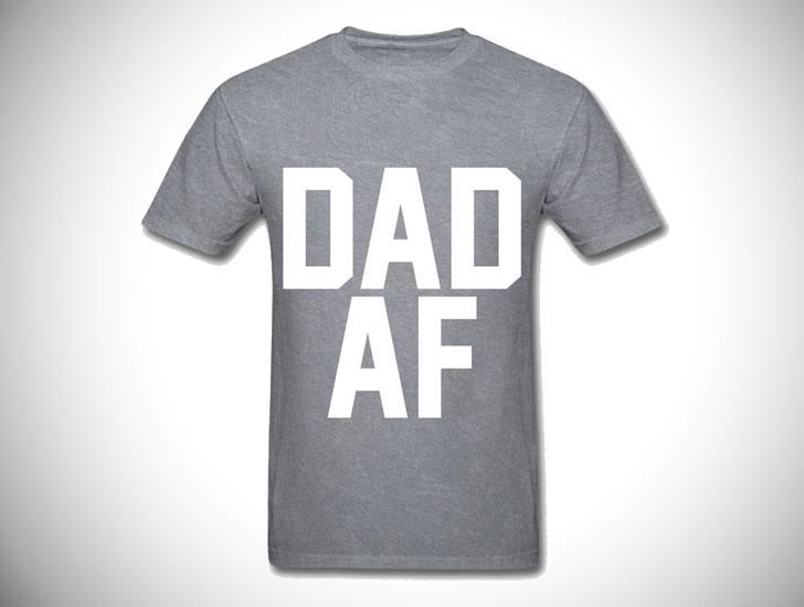Dad AF