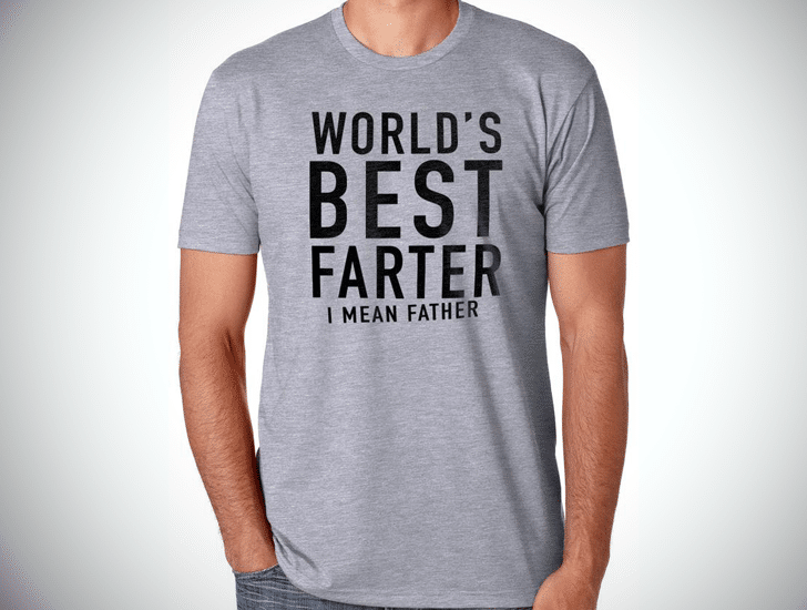 Funny Father T-Shirt