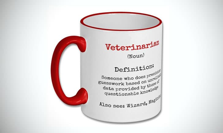 Gifts for Veterinarians