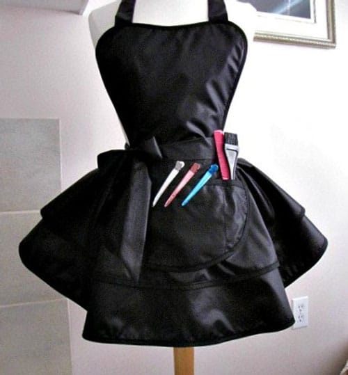 Hair Stylist Waterproof Apron