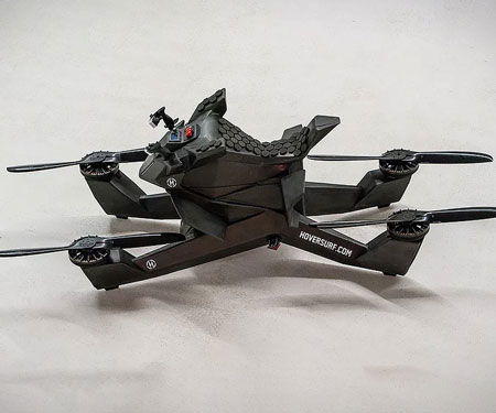 HoverSurf Hoverbike