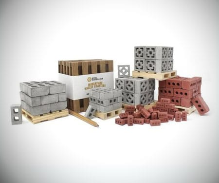 Mini Construction Building Materials