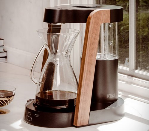 Ratio 8 Coffee Maker