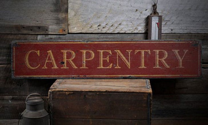 Gifts For Carpenters