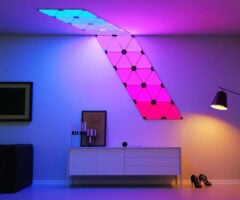 Smart Lighting Panels