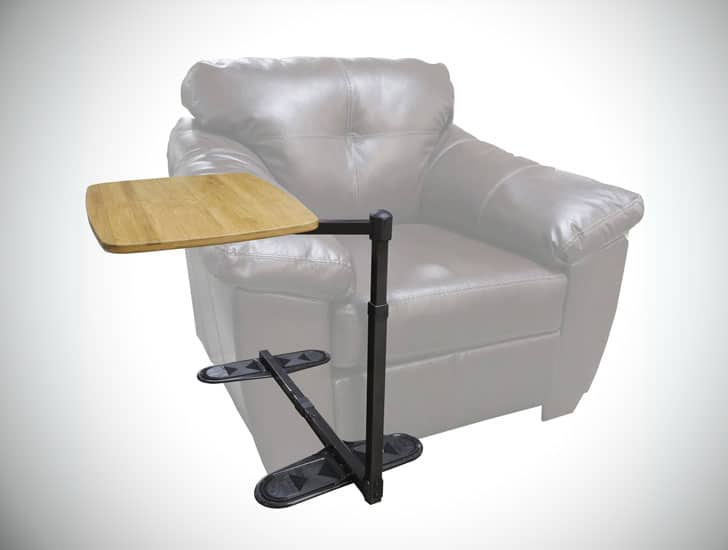 Swivel Couch Laptop Tray