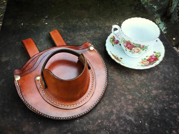 Teacup Holster