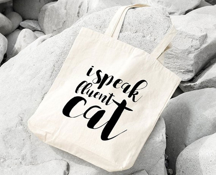 Veterinarian Gift Tote Bag - Gifts for Veterinarians
