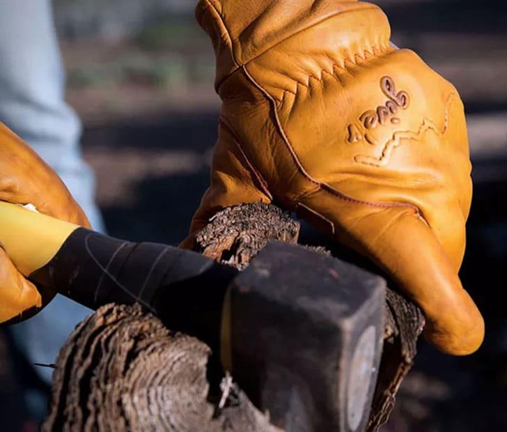 4 Season Gloves