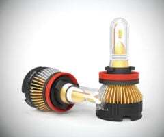All-Weather Car LED Headlight Bulb