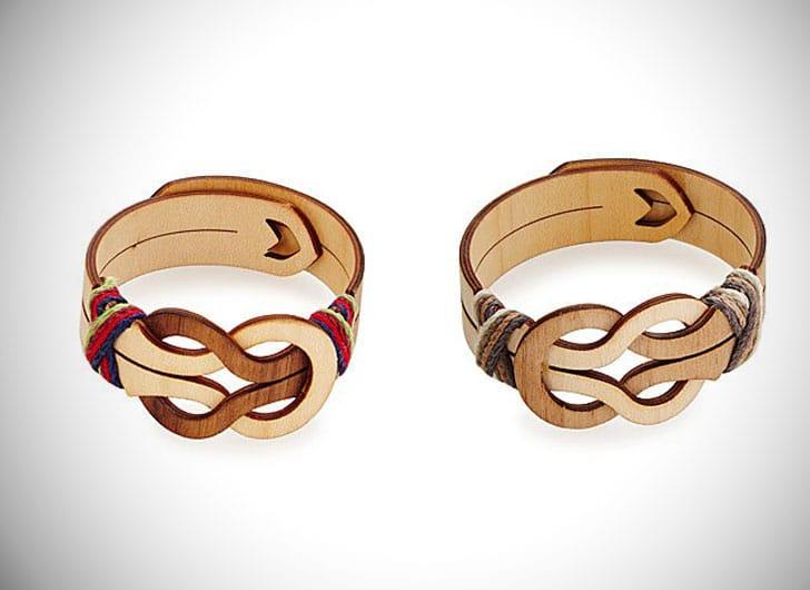 Bonds of Friendship Bracelet